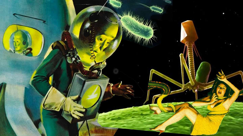Pequeños «extraterrestres» pueden sobrevivir a largos viajes por el universo, dicen los científicos