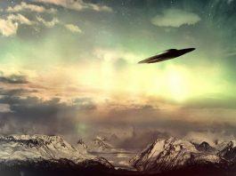 El primer OVNI del mundo registrado hace 780.000 años