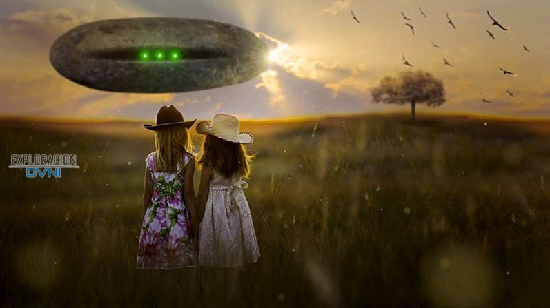 Accidente OVNI o UFO crash
