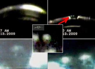 OVNI de Kumburgaz en Turquía: ¿Ocupantes de la nave captados en fotografía?