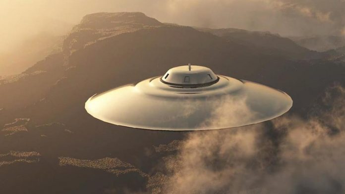 Comentarios impactantes sobre la Tecnología OVNI