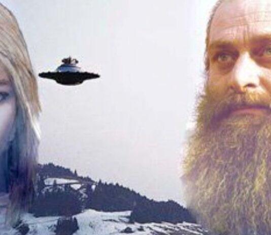 El contactado alienígena Billy Meier y sus controvertidas fotos de OVNIs