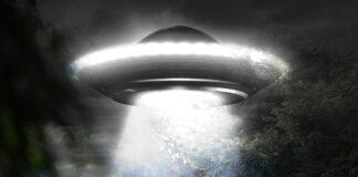 Los seis avistamientos de OVNIs más increíbles documentados en el espacio