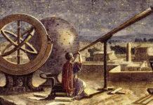 """Astrónomos del siglo XV vieron """"luces extrañas"""" en el lado oculto de la Luna"""