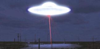 OVNIs interfiriendo con armas nucleares