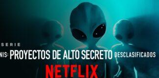 Serie documental de Netflix investiga la existencia de los alienígenas